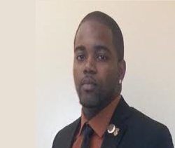 Jarvis Peters Executive Director