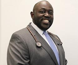 Berry Pierre Vice-Chairman